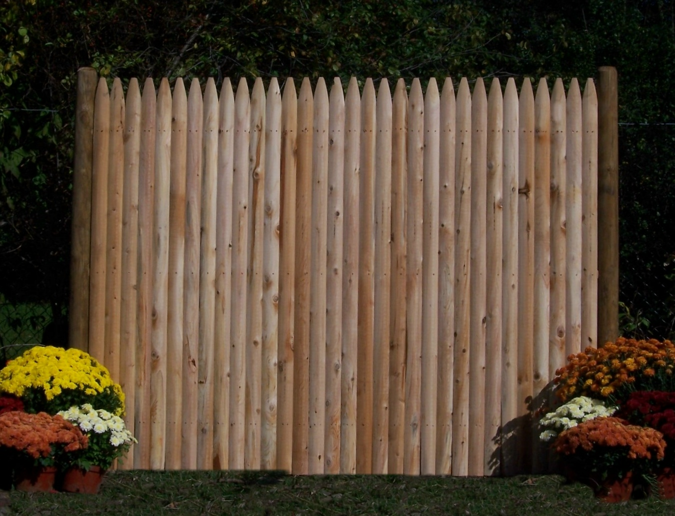 6x8 Fence Panels Home Depot Topfencedesign Us